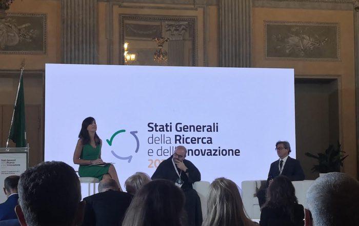Stati Generali della Ricerca e dell'Innovazione 2021